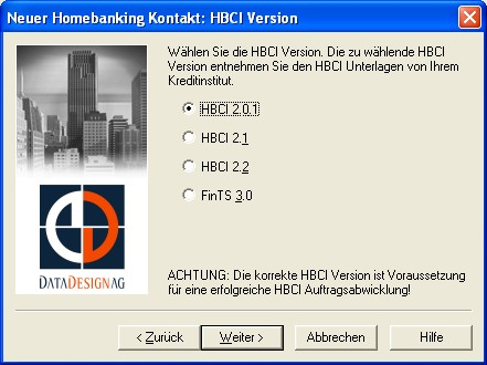HBCI-Version